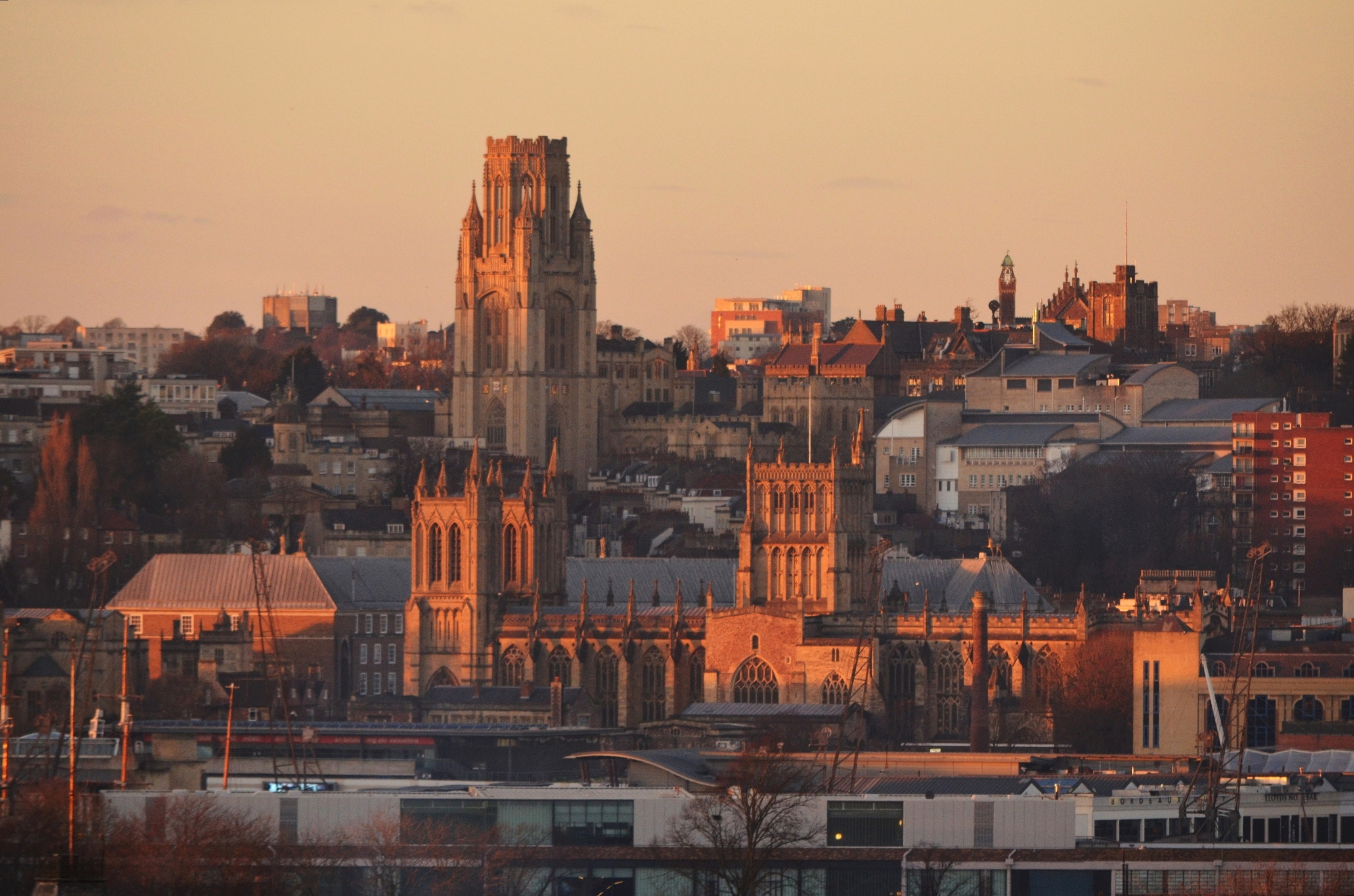 Bristol photo