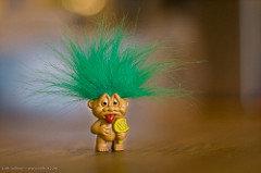 Internet Troll? Foto: Eirik Solheim. Lizenz: CC-BY-SA-2.0