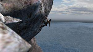Cliffhanger. Bild: Ting Chen. Lizenz: CC-BY-SA 2.0