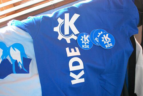 KDE. Photo by rubenerd. Lizenz: CC-BY-SA-2.0