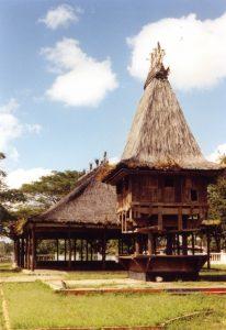 Town of Lospalos/Timor-Leste. Foto: J. Patrick Fischer. Lizenz: CC-BY-SA-3.0