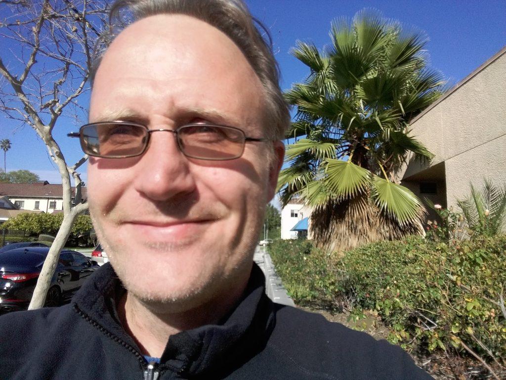 Kriddl in LA. Foto: Kriddl. Lizenz: CC-BY-SA-4.0