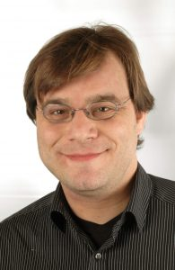 Robert Radke. Foto: Ralf Roletschek. Lizenz: gemeinfrei